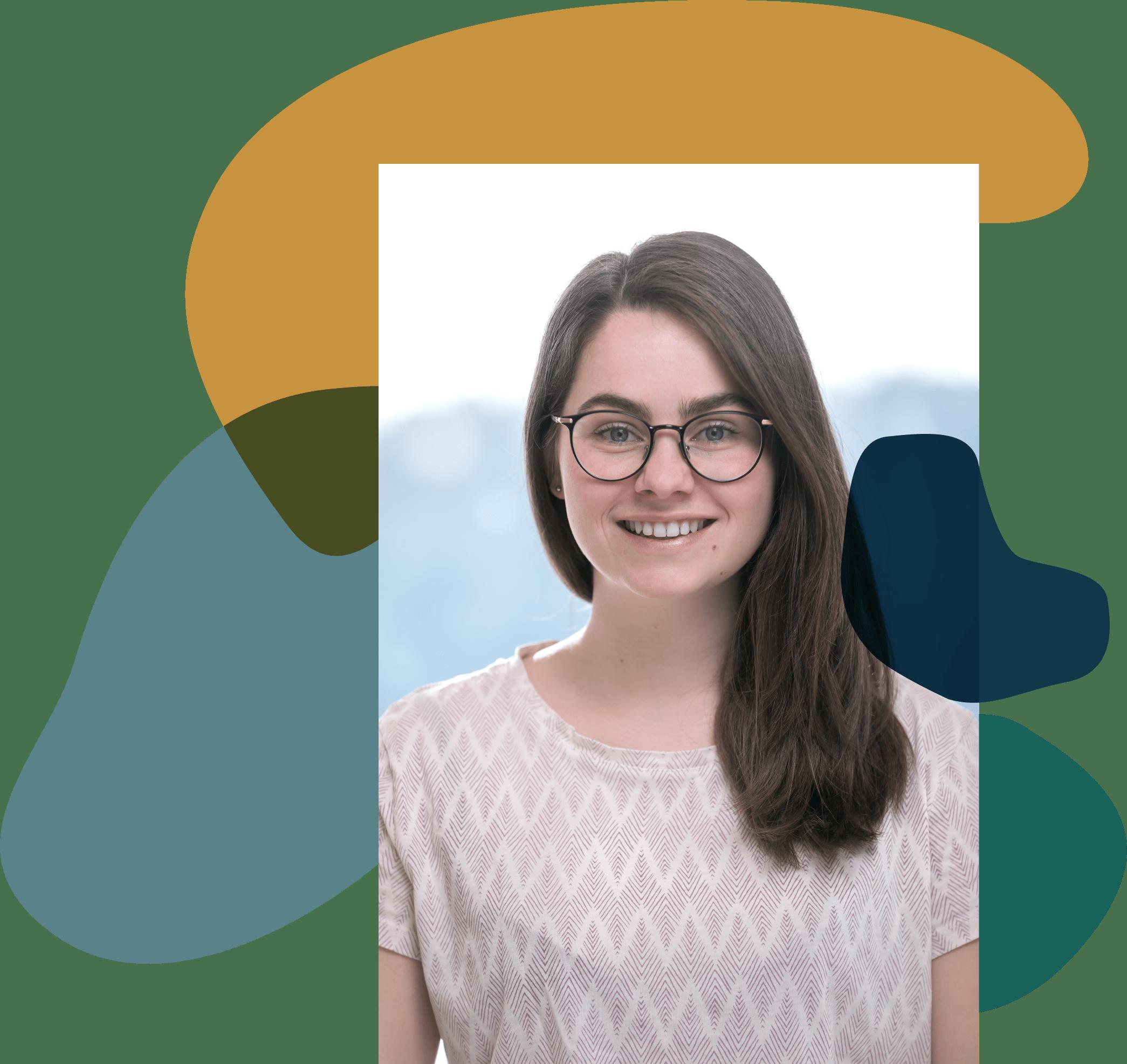 Physiotherapeutin und Mentaltrainerin Marie-Theres Tändl